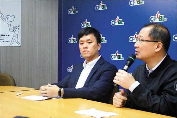 「國家隊教頭早該出爐」 劉玠廷提關鍵證據