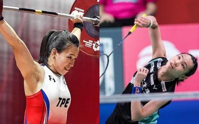 體育精英獎》最佳女運動員全是亞運金牌 戴資穎、郭婞淳被視為大熱門