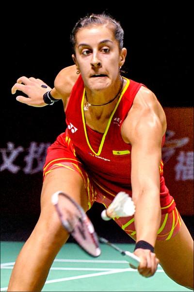 香港賽充好電了 球后八強可能強碰瑪琳