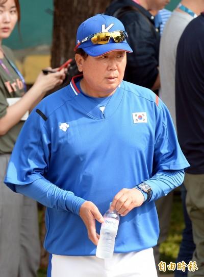 棒球》亞運兵役事件惹眾怒 宣銅烈請辭南韓隊教頭