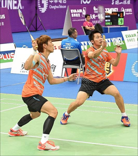 香港賽》戴后拒「首輪爆」3連霸跨出第1步