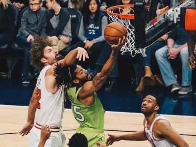 NBA》多項數據創傷後新高 「飆風玫瑰」:我只是需要機會