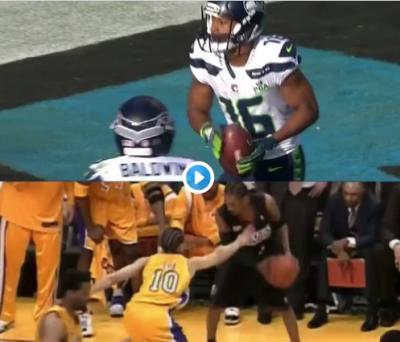 重現艾佛森經典「跨下之Lue」!NFL球員慶祝動作引瘋傳(影音)