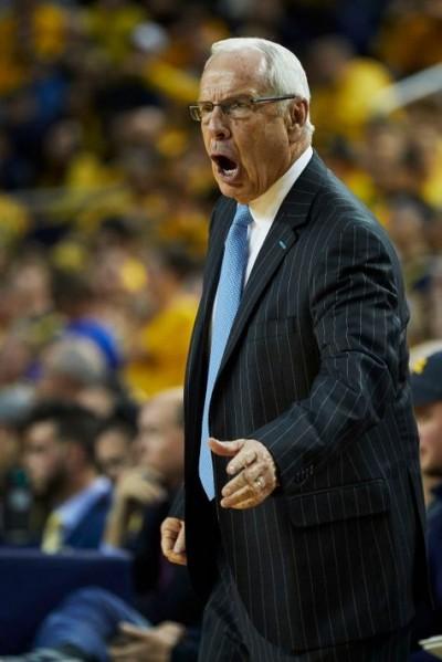 NCAA》北卡敗給密西根州大  威廉姆斯:我執教得很爛