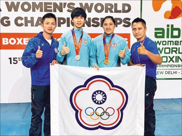 東京奧運拳賽未卜 選手得煎熬半年