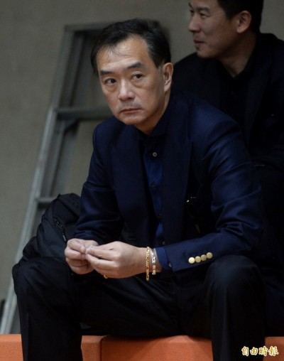 SBL》嚴凱泰癌逝 裕隆執行教練李啟億:震驚