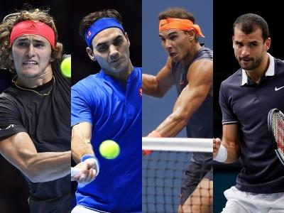 網球》誰是網壇第一帥?費爸答案與眾不同