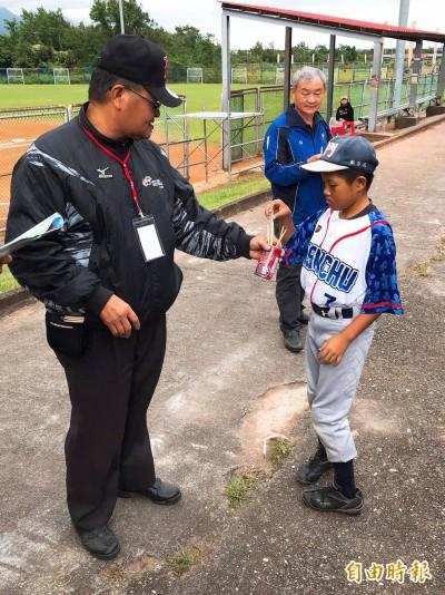 棒球》威力盃少棒賽複決賽抽籤 新竹縣、台北市抽到種子籤