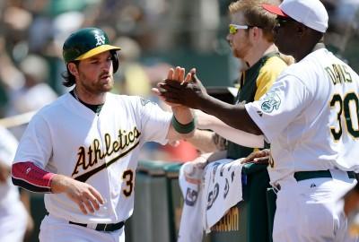MLB》打擊全聯盟墊底 大都會找來戴維斯當打擊教練