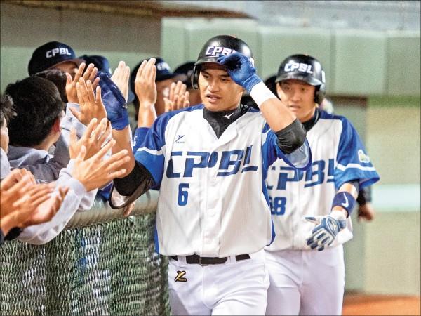 冬盟》重回棒球轉捩點 岳東華打出信心