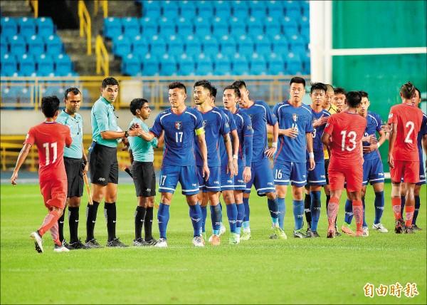 放眼2030世界盃 檢視台灣足球當務之急──座談會前言