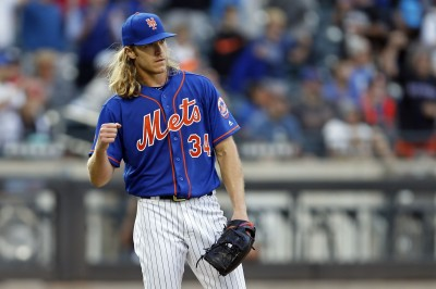 MLB》傳大都會醞釀三方重磅交易 洋基可能獲得「雷神」