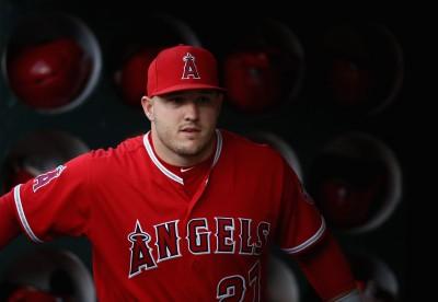 MLB》天使目標綁定楚奧特 曾追求2大熱門投手