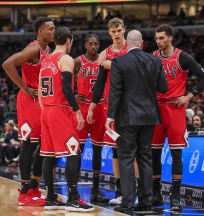 NBA》投訴教練魔鬼訓練 公牛球員:你又不是波總