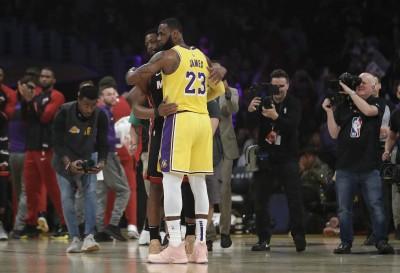 NBA》魏德想好完美劇本 在詹皇罰球提出「請求」