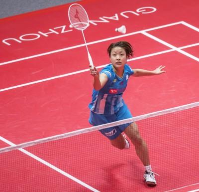 羽球年終賽》奧原希望逆轉勝依瑟儂 提前晉級複賽