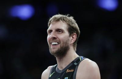NBA》德國坦克回歸   諾威斯基今天正式復出