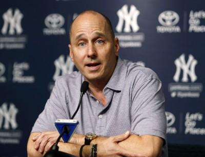MLB》洋基總管凱許曼缺席媒體聯訪   私下密訪自由球員?
