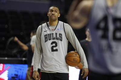 NBA》健康球員被移出輪替名單 公牛教頭調度再掀爭議
