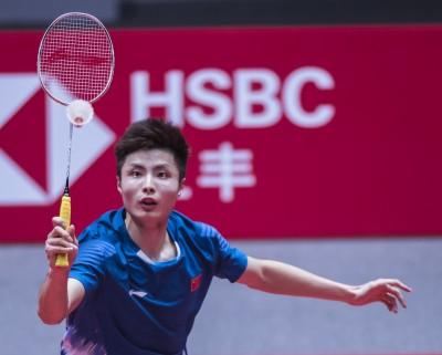 羽球年終賽》中國一哥石宇奇逆轉印度黑馬 闖進決賽