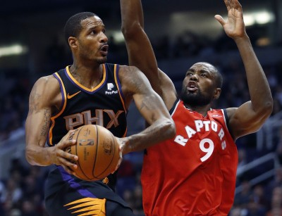 NBA》太陽仍與巫師交易 灰熊總管:我很不開心