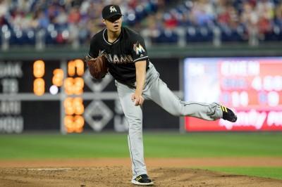MLB》美媒列全大聯盟最被低估先發 陳偉殷第9名