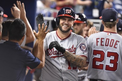 MLB》熟悉的球員最對味! 國民一年約簽回左打重砲