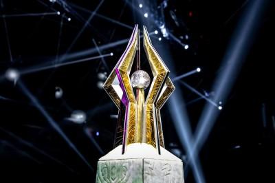 電競》J Team直落四擊敗越南 獲得《傳說對決》世界冠軍