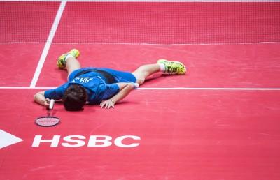 羽球》獎金最高卻沒人要打 年終賽又有大咖退賽