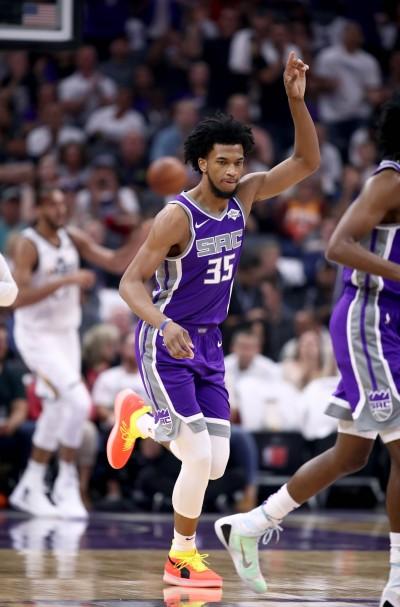 NBA》國王榜眼巴格利膝蓋挫傷  預計缺席10-14天