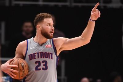 NBA》末節進攻打鐵 綠衫軍8連勝遭活塞終止