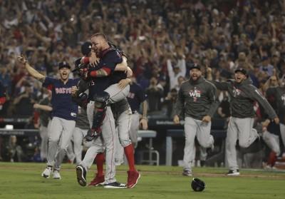 MLB》用錢堆出來的冠軍!   紅襪今年豪華稅達3.6億台幣