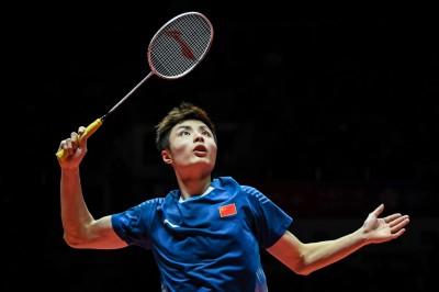 羽聯年終賽》生涯對戰全吞敗 中國新星仍有信心扳倒球王