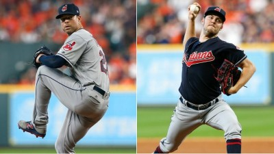 MLB》印地安人「瘦身」有成 有望留下克魯伯和鮑爾