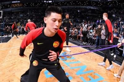 NBA》重回籃網主場   林書豪首吐心聲:被交易很受傷...