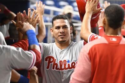 MLB》放棄瑞爾穆托 大都會花5.9億簽另一位明星捕手