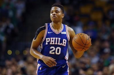 NBA》想要首輪選秀權 七六人不急著出售佛爾茲