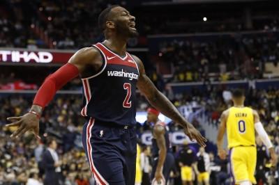 NBA》對湖人轟本季新高40分 牆哥:想被認真看待