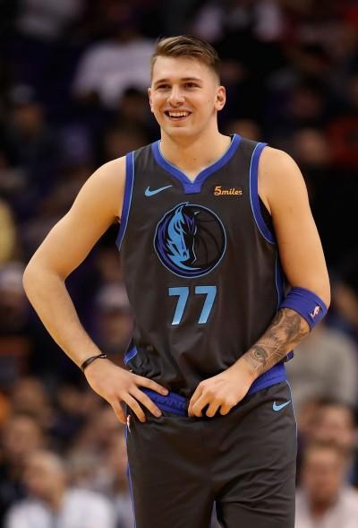 NBA》獨行俠新星遭酸成長有限  國王教頭出聲力挺