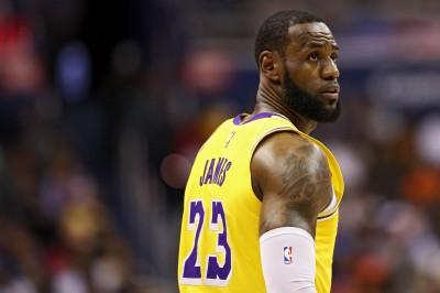 NBA》退休之後當老闆 詹姆斯想當喬丹第二