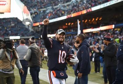 NFL》8年來首度晉級 熊隊撲滅包裝工美夢