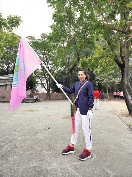 享「瘦」健康運動會 亞、奧運眾星同樂