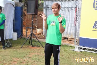 棒球》王維中明年確定不在韓職 可能前往美、日職發展