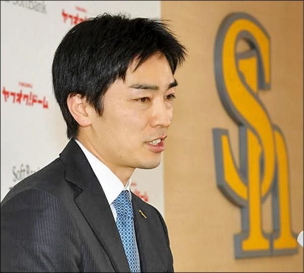 減薪3億日圓破隊史 和田毅效法松坂拚再起