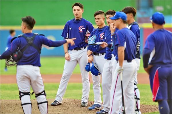 超越古巴 台棒球升至世界第4