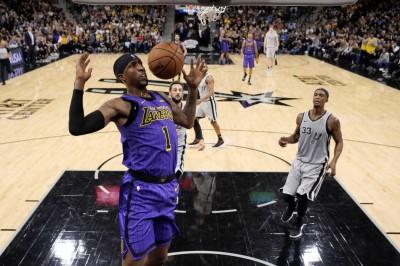 NBA》火箭急需防守大鎖  湖人後衛成頭號目標