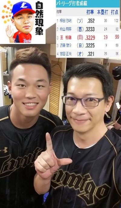 日職》大王加盟火腿 「好想贏韓國」主播大膽預測明年成績