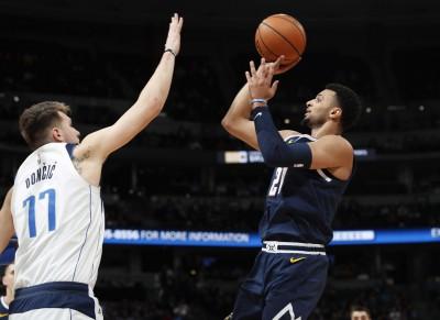 NBA》團隊籃球最高!約基奇、J.穆雷聯手 金塊主場七連勝