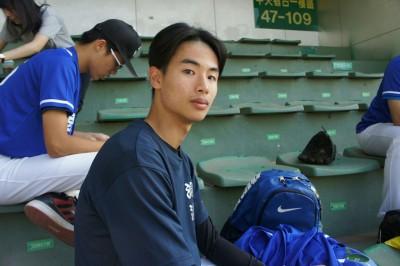 棒球》龍捲風怪投初登板就勝投 超想被陳禹勳指導