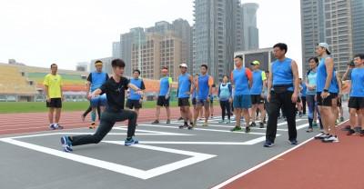 路跑》17破個人最佳 萬金石馬拉松推專業訓練營